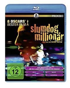 Slumdog Millionär [Blu-ray]