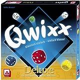 Nürnberger-Spielkarten 4024 - Qwixx Deluxe