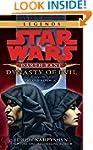 Dynasty of Evil: Star Wars (Darth Ban...