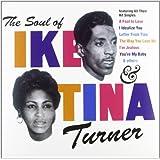 Soul of Ike & Tina,the