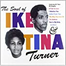 The Soul Of Ike & Tina Turner [VINYL]