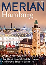 MERIAN Hamburg 07/14 (MERIAN Hefte)