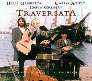 Traversata: Italian Music in America