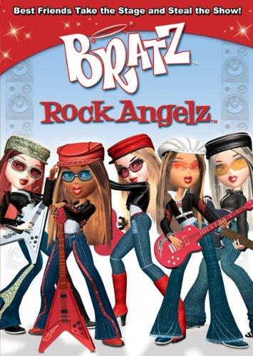 Amazon Com Bratz Rock Angelz Lacey Chabert Soleil Moon