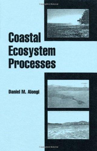 Coastal Ecosystem Processes (CRC Marine Science)