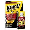 Start Your Engines! 21205 Fuel System Revitalizer, 4 Fl. oz.