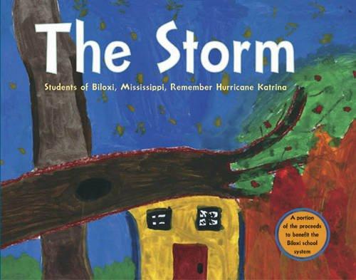 The Storm: Students of Biloxi, Mississippi Remember Hurricane Katrina