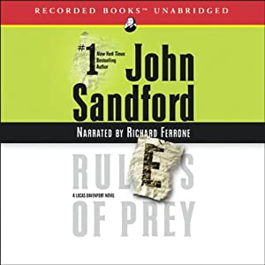 Rules of Prey: A Lucas Davenport Novel | [John Sandford]