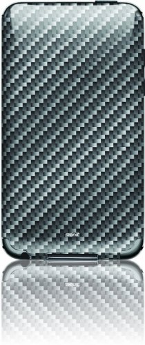 Skinit Protective Skin fits recent iPod Touch 2G, iPod, iTouch 2G (Carbon Fiber)