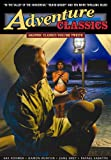 img - for Adventure Classics : Graphic Classics Volume Twelve (Graphic Classics (Graphic Novels)) book / textbook / text book
