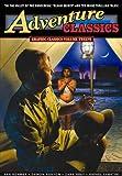Graphic Classics Volume 12: Adventure Classics (Graphic Classics (Graphic Novels))