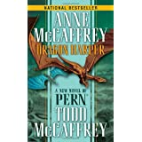 Dragon Harper (Pern: The Dragonriders of Pern) ~ Anne McCaffrey