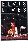 echange, troc Elvis Presley : Elvis Live
