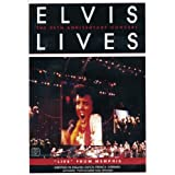 Elvis Lives: The 25th Anniversary Concert - 'Live' From Memphis [DVD] [2006]by Sherman Andrus
