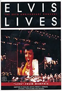 Elvis Presley : Elvis Live