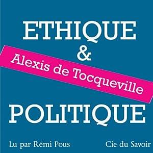 Ethique et politique | Livre audio