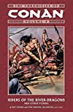 The Chronicles of Conan, Vol. 9: Riders of the River-Dragons and Other Stories (v. 9)