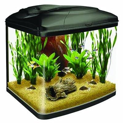 Interpet Fish Pod Glass Aquarium Fish Tank
