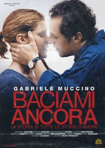 Baciami Ancora