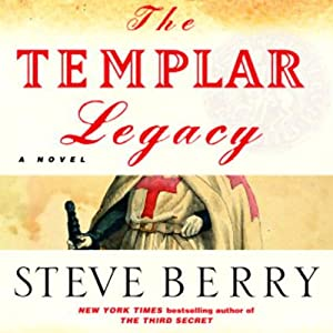 The Templar Legacy Audiobook