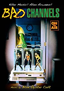 Bad Channels [DVD] [1992] [Region 1] [US Import] [NTSC]