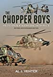 img - for The Chopper Boys: Helicopter Warfare in Africa book / textbook / text book
