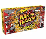 War On Terror Board Game 2nd Edition