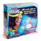 Coj�n Mol�n - Modelo: cuadrado multicolor