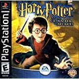 Harry Potter & The Chamber of Secrets