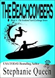 The Beachcombers (Scotland Yard Exchange Book 4)