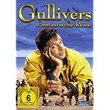 """Gullivers Fantastische Reisevon """"Javed Jaffrey"""""""