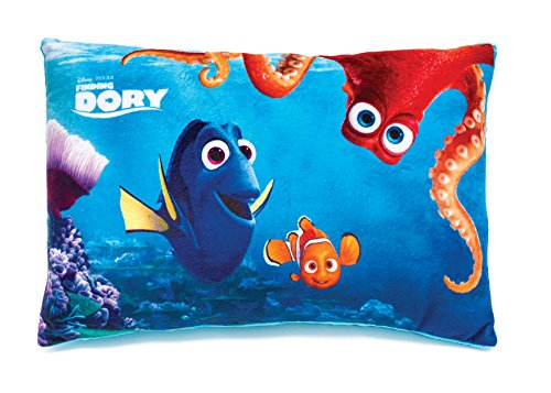daum - Pimp Up Your Life 16024 - Disney Finding Dory, - Cojín de peluche