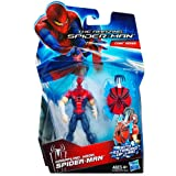 Grappling Hook Spider-Man The Amazing Spider-Man Comic Series Action Figure