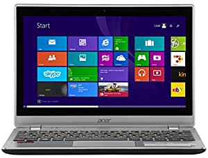 """Acer 11.6"""" Aspire Win8 Touch Laptop AMD A4-1250 1GHz 4GB 500GB   V5-122P-0408"""