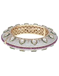IJ Jewelers Designer Bracelet For Women - B00MA9G2VA