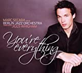 echange, troc Marc Secara, Berlin Jazz Orchestra, Jiggs Whigham - You' Re Everything