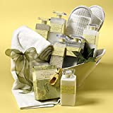 Luxury Spa Pampering Gift Basket--Large