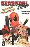echange, troc David Lapham, Kyle Baker - Deadpool Max, Tome 1 : Un penchant pour la violence