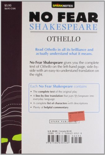 Analysis of Othello by William Shakespeare