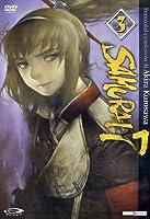 Samurai 7 #03