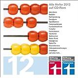 test und Finanztest Archiv CD-Rom 2012: für PC. Mac und Linux