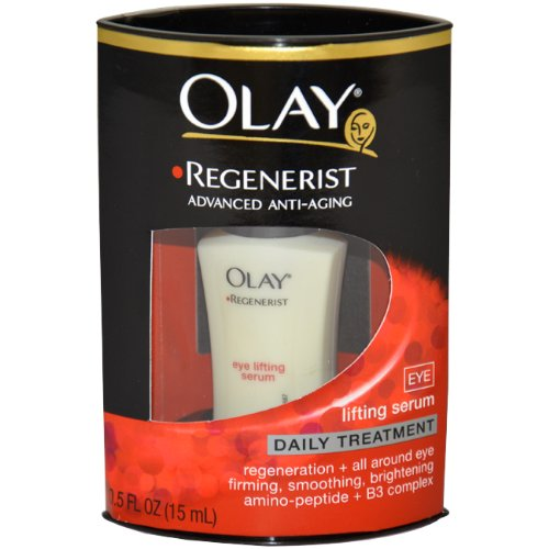 Olay Regenerist Eye Lifting Serum, 0.5 Ounce