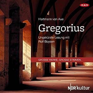 Gregorius Hörbuch