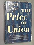 img - for The Price of Union book / textbook / text book