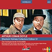 Sherlock Holmes Collectors Edition IV | Arthur Conan Doyle