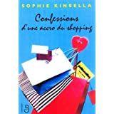 Confessions d&#39;une accro du shoppingpar Sophie KINSELLA
