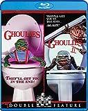 Ghoulies / Ghoulies II [Blu-ray]