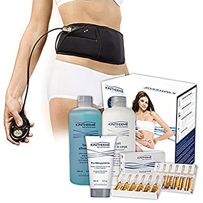Ionithermie Toned Tummy Collection