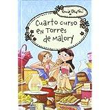 Cuarto curso en torres de Malory 3ªeD.: Nueva Edición (INOLVIDABLES)