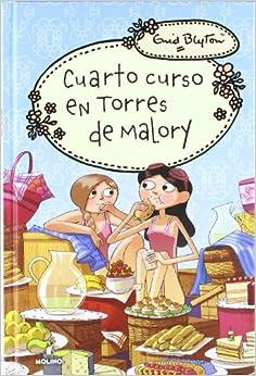 Tercer Curso En Torres De Malory descarga pdf epub mobi fb2